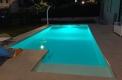 costruzione piscine HERON illuminazione rgb 10
