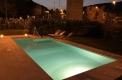 costruzione piscine HERON illuminazione rgb 3