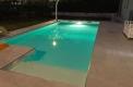 costruzione piscine HERON illuminazione rgb 4