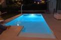 costruzione piscine HERON illuminazione rgb 6