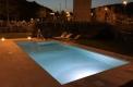 costruzione piscine HERON illuminazione rgb 7