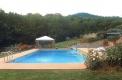 piscine interrata skimmer trampolino