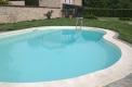 costruzione piscine Brescia forma libera