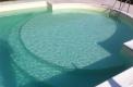 costruzione piscine Brescia spiaggia