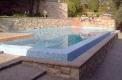 ristrutturazione piscine mosaico e pvc