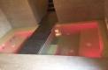 vasca idromassaggio centro benessere led rgb color