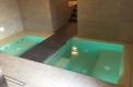 vasca idromassaggio centro benessere