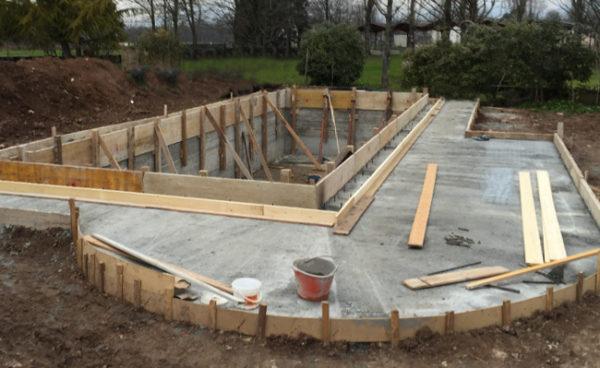 costruzione piscine brescia cemento