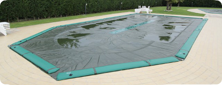 IMPERMEABILE piscina CON SALAMOTTI