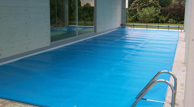 Vendita coperture isomentriche piscina heron piscine for Cloro nelle piscine