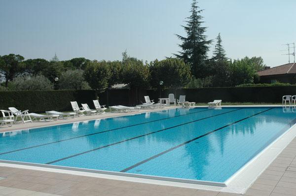 rivestimento piscine klinker