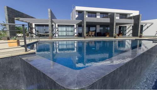 Rivestimento piscina PVC Liner RENOLIT ALKORPLAN elegance