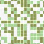 mosaico aquatica-mint