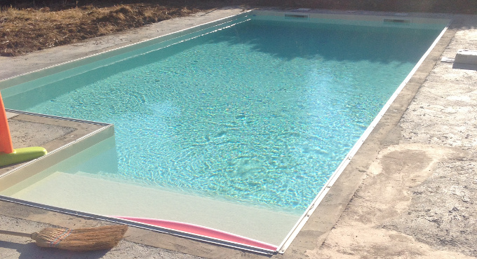 Piscine in pvc rivestimento piscina heron piscine for Rivestimento piscina