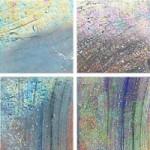 Mosaico shining-824