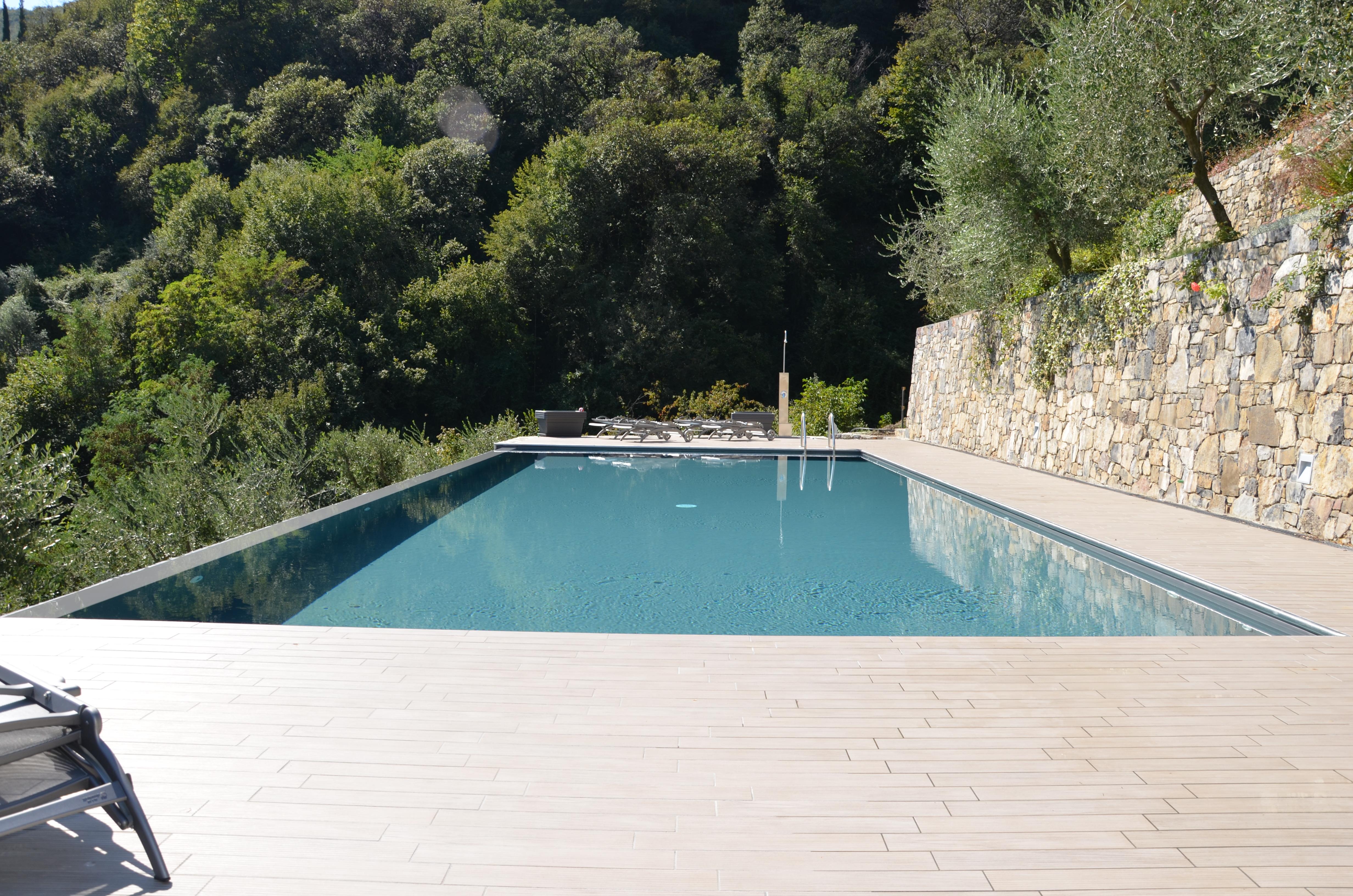 Costruzione piscine brescia