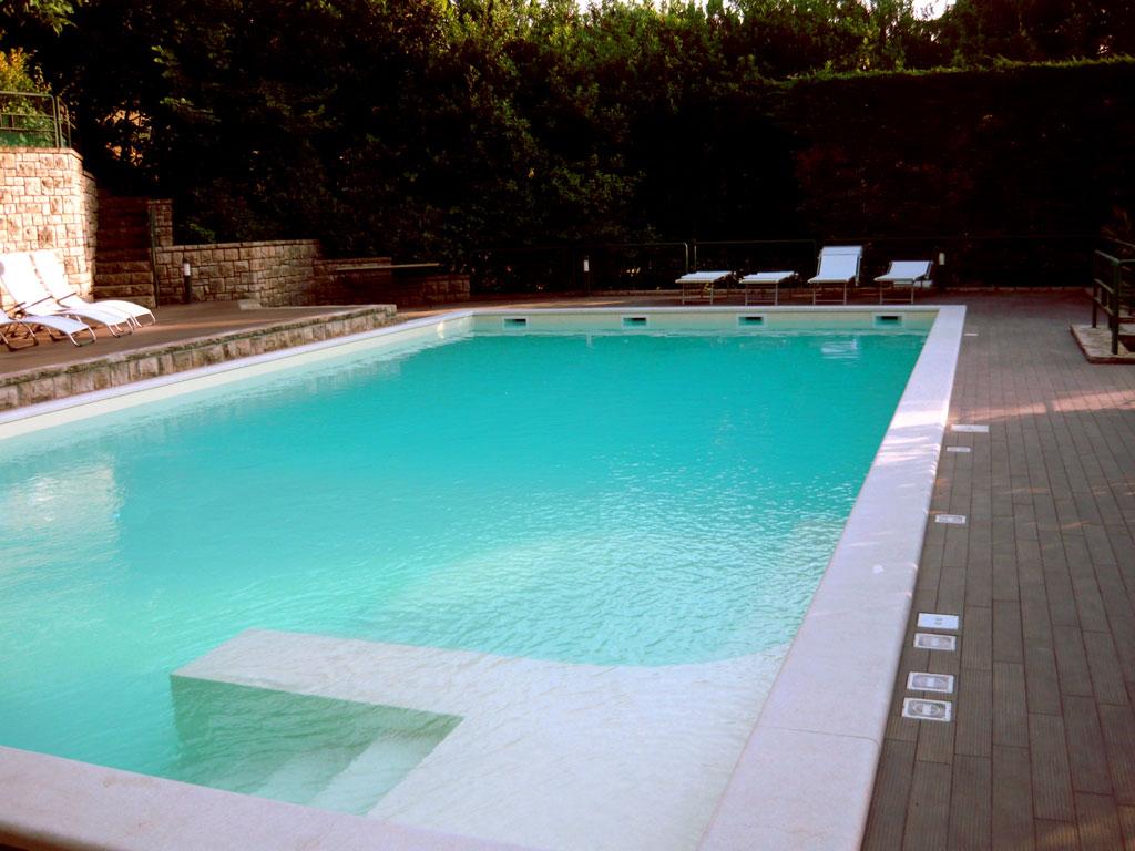 costruzione piscine di qualità